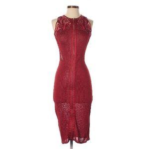 Julien Macdonald London Dress